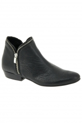 bottines d'ete post xchange julieta 01 noir