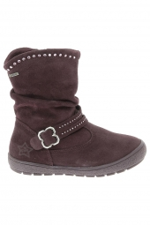 bottes fourrees primigi calisha-e bordeaux