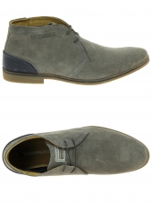 derbies redskins limou taupe