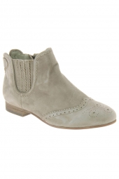 bottines d'ete regarde le ciel isabel-08 beige