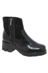bottines fashion repo 21224 noir