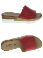 mules repo 10143 rouge
