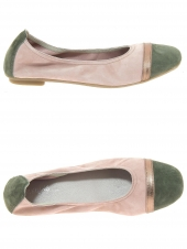 ballerines reqins honey rose