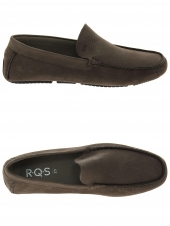 loafers reqins marco marron