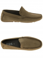 loafers reqins marco beige