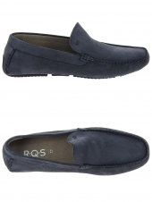 loafers reqins marco bleu