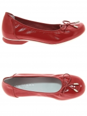 ballerines sabrinas by eneka 80000-city rouge