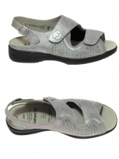 nu-pieds solidus 73500-40169 h taupe