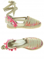 espadrilles star love 5221080 rose