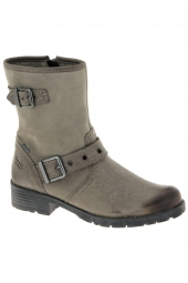 bottes super fit 00179-33 marron