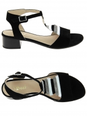 nu-pieds style ville sweet chabada noir