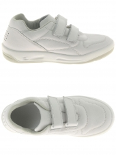 chaussures homme tbs archer58 blanc