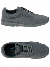 baskets mode vans iso 1.5+ gris