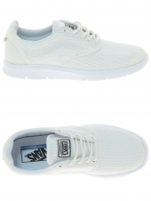 baskets mode vans iso 1.5+ blanc