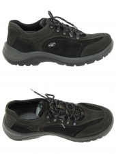 chaussures de style casual waldlaufer 415901-481-990 marron