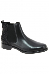 bottines de ville we do 77545 noir