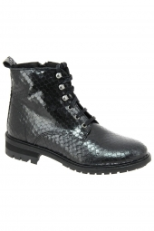 bottines fashion we do 77770b noir