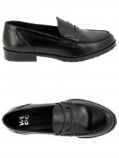 mocassins we do 11012a noir