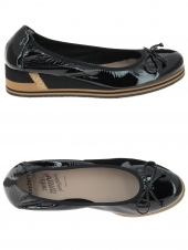 ballerines wonders c3810 noir