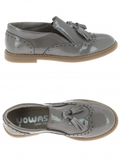 chaussures basses yowas 20272 taupe