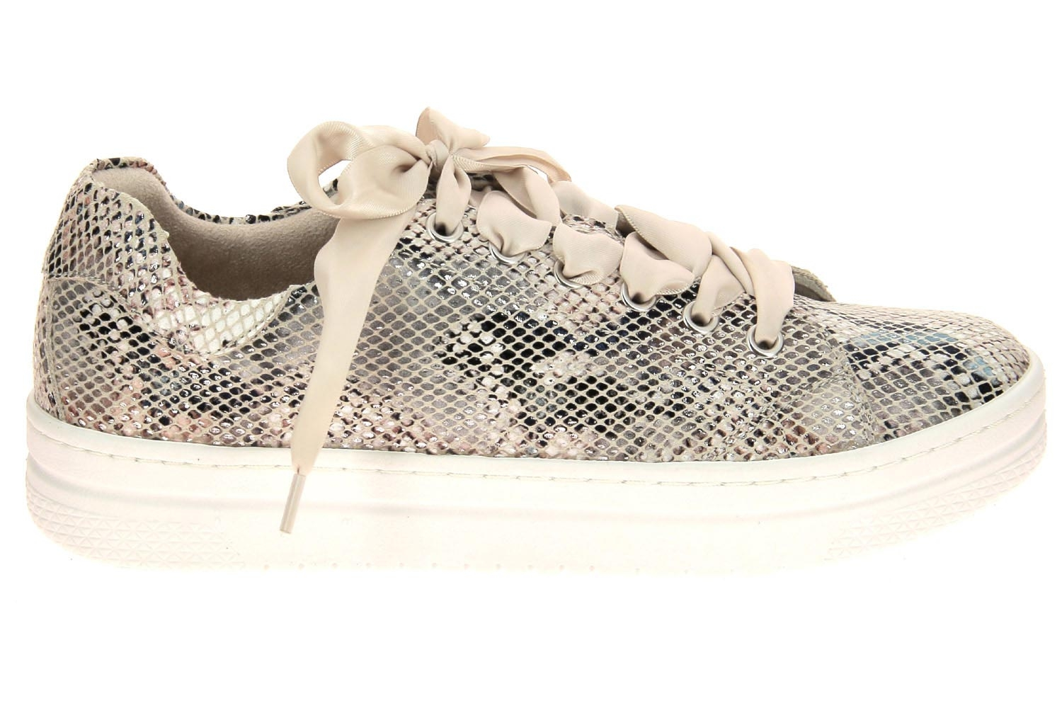 Chaussures Plates Marco Tozzi Beige 23761 466 Chaussures Femme Marco Tozzi