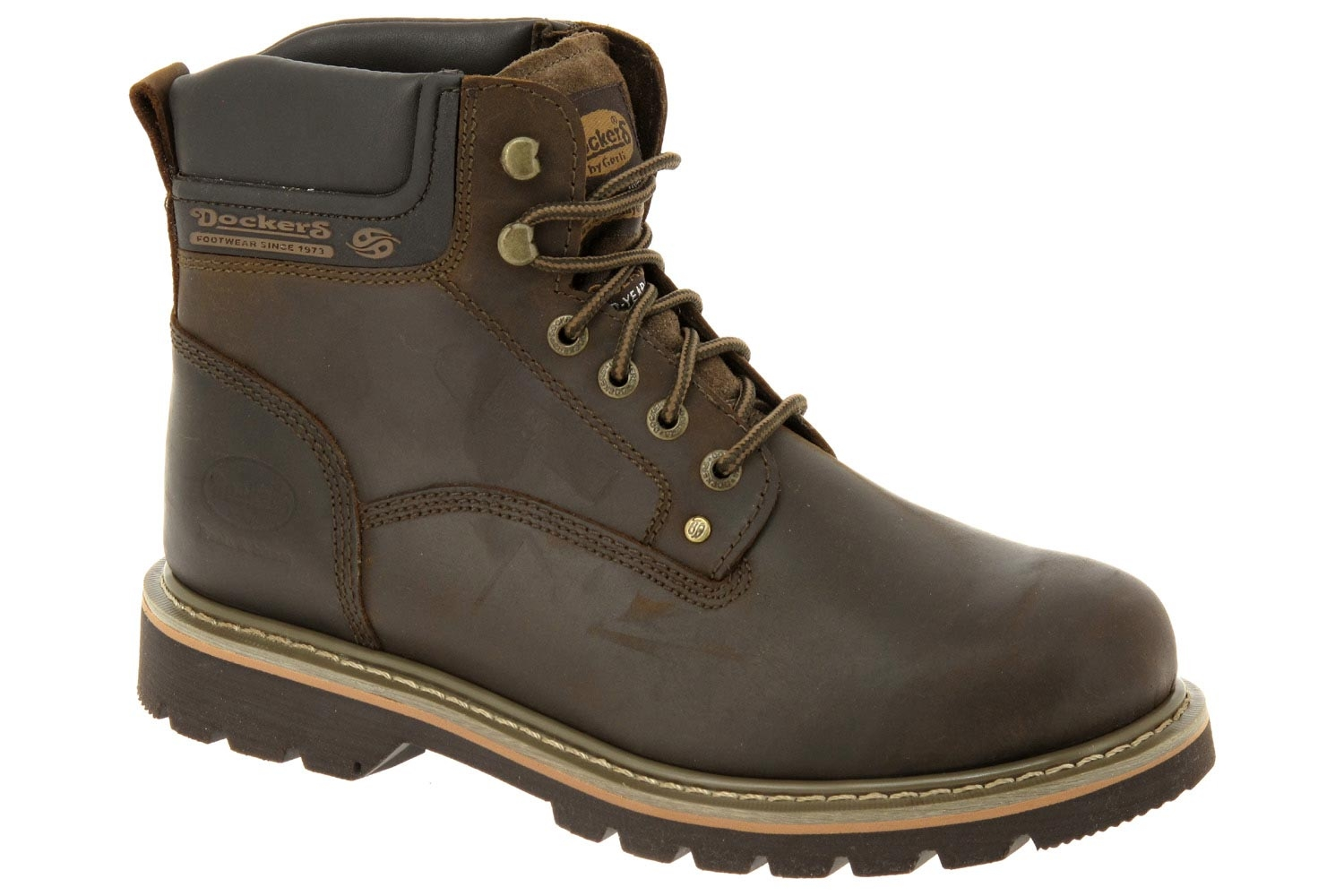 bottines / boots 23da004 homme dockers 23da004 OR7jSp3jj7