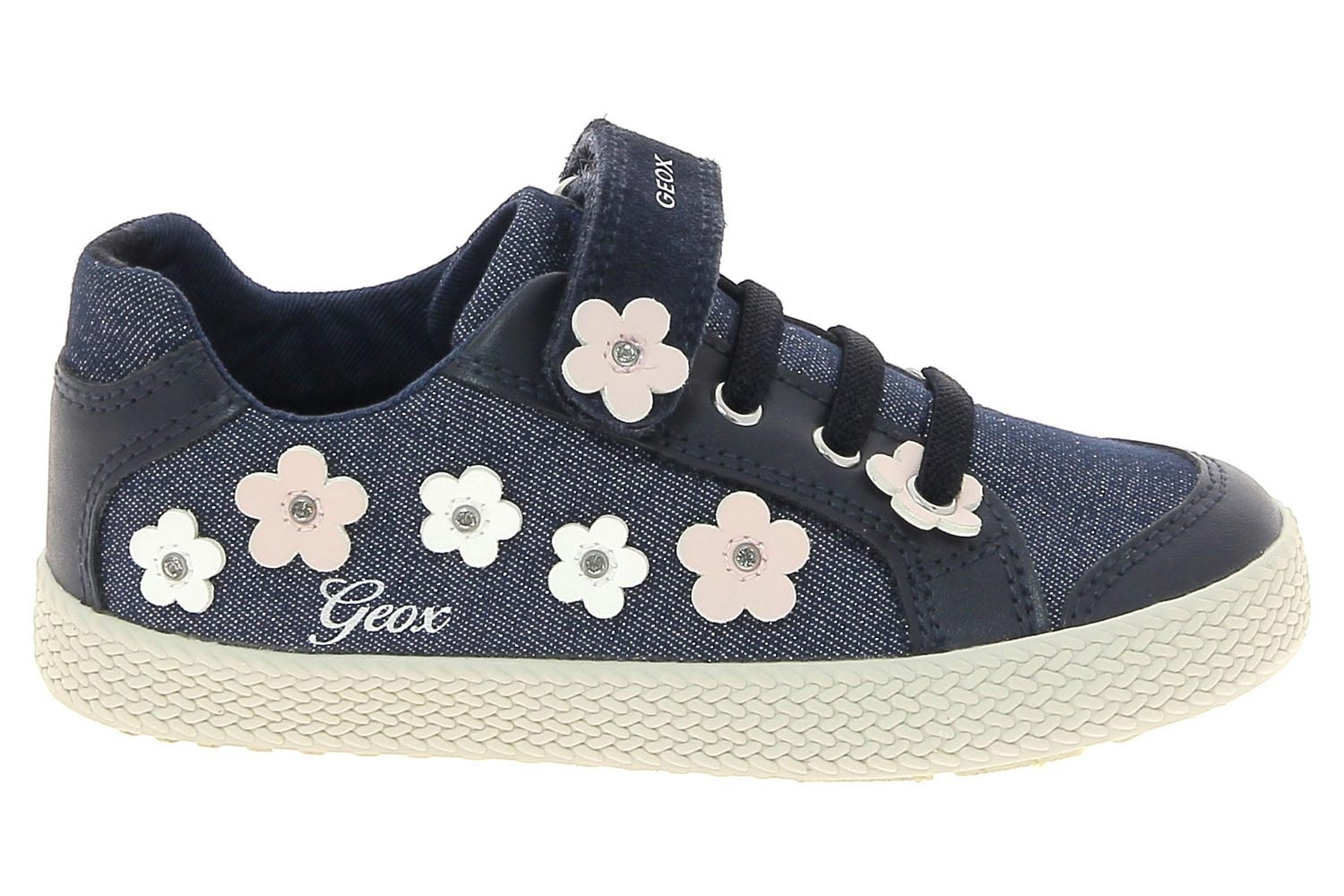 chaussures geox toile