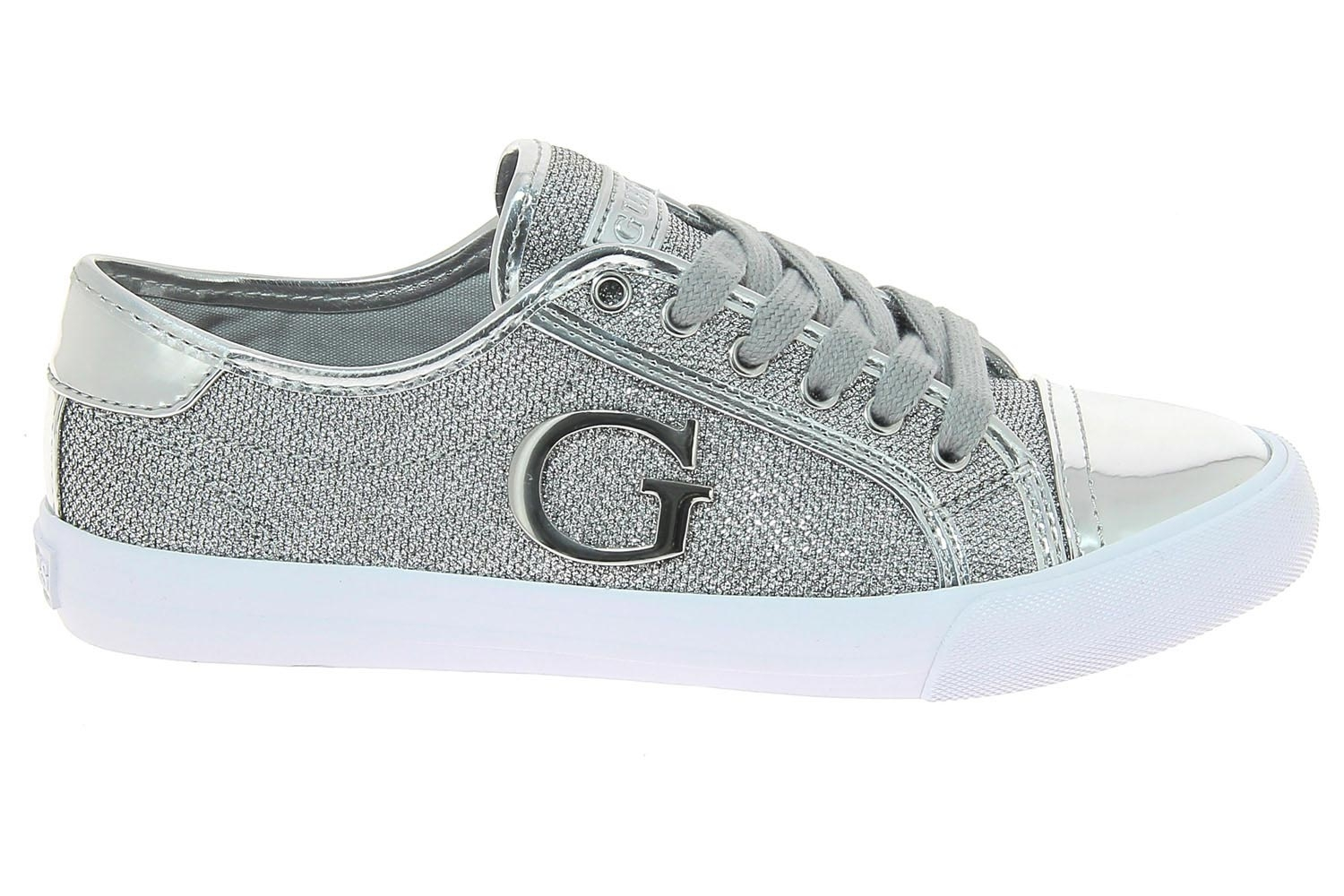 Chaussures plates Guess