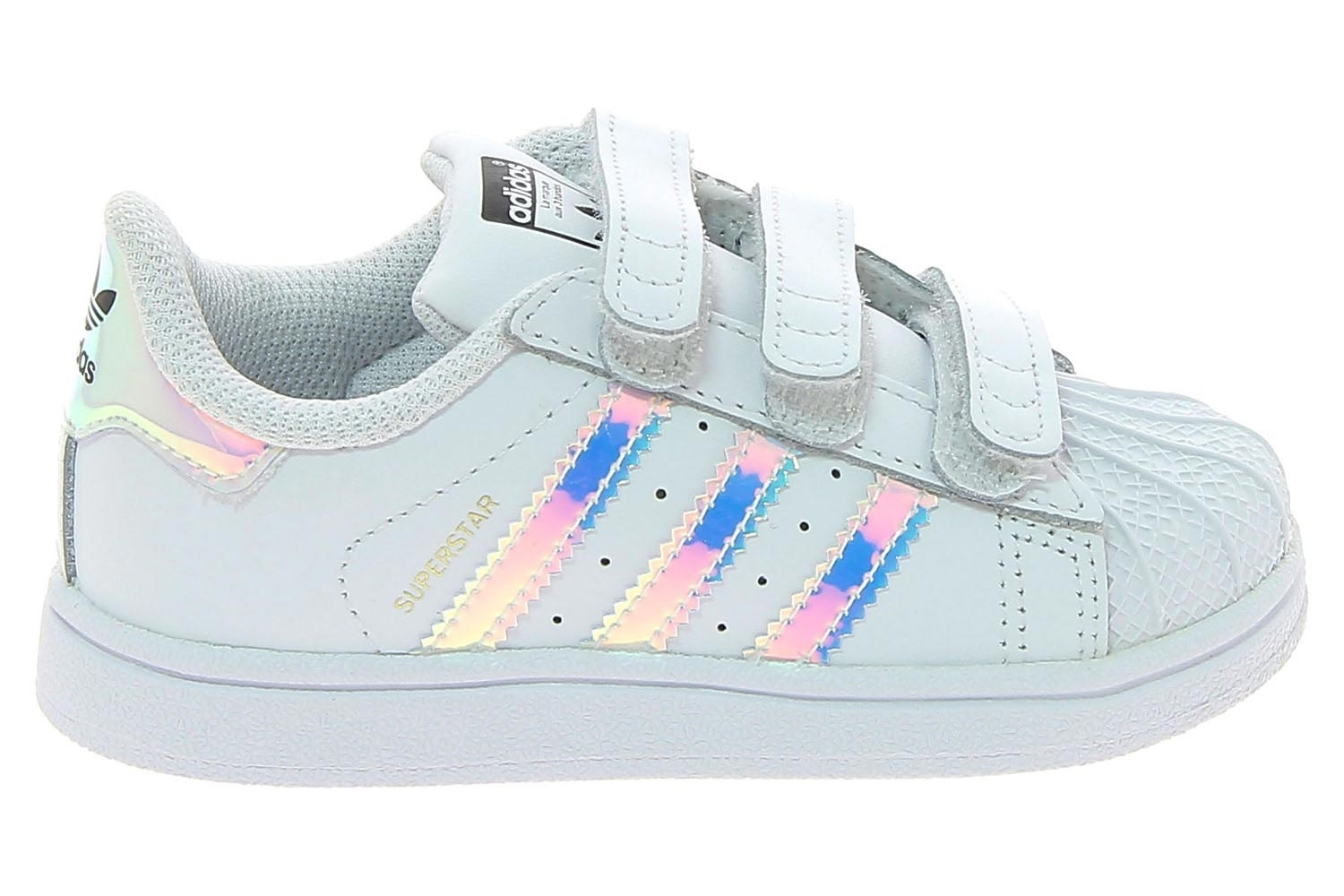 adidas superstar fille 33