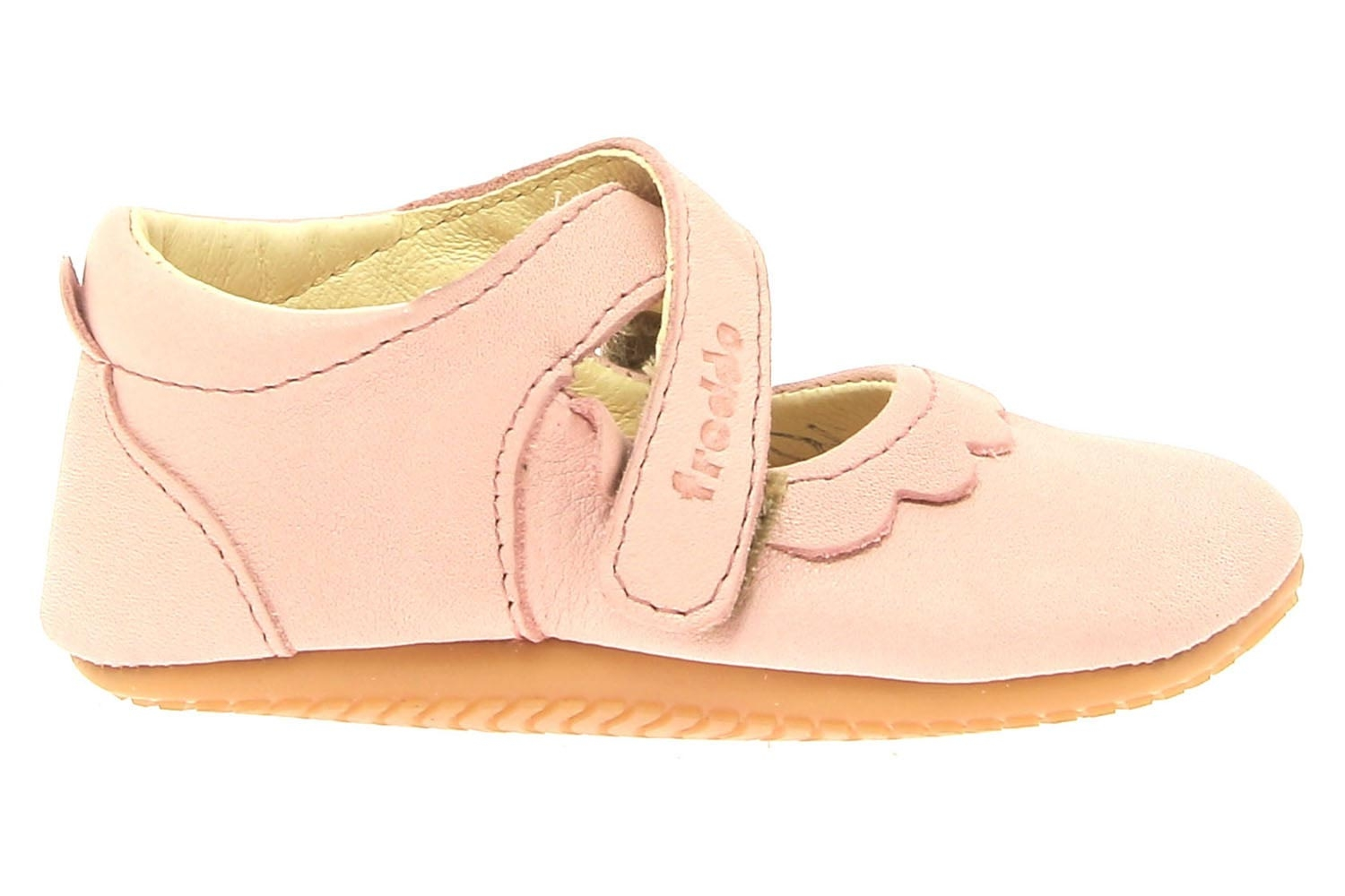 meilleures baskets f38f0 07caf Chaussures layette froddo rose g1140002-1 chaussures layette ...