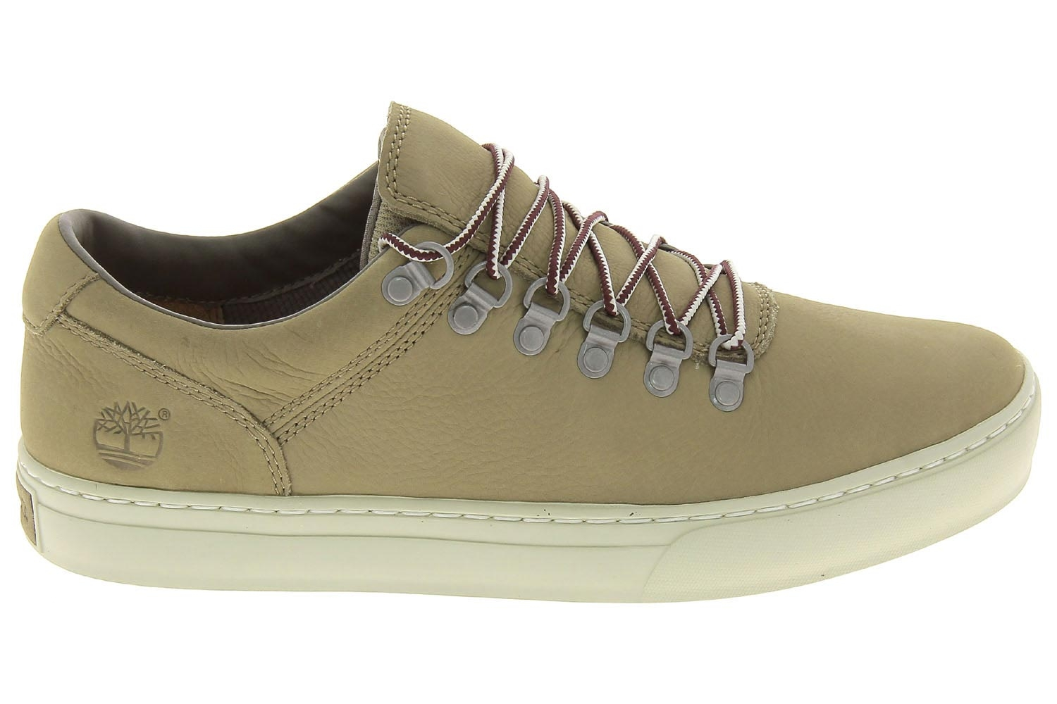 Cupsole Qzmpguvs Chaussures Homme Timberland Beige Baskets Adv 20 YEW29DIH