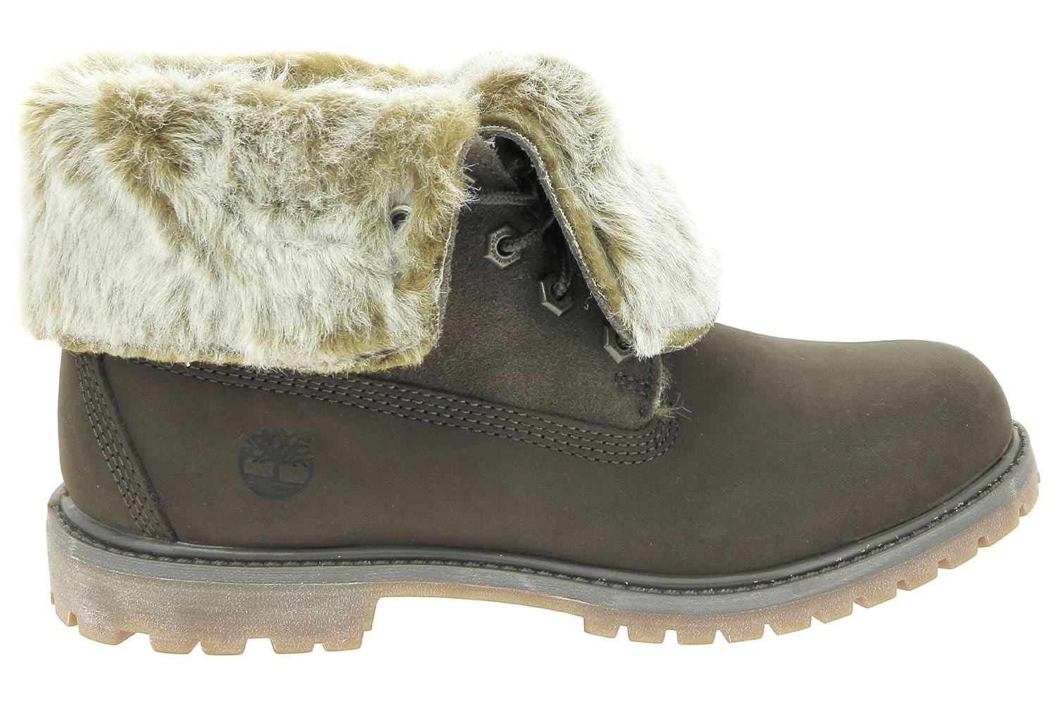 bottines filles timberland