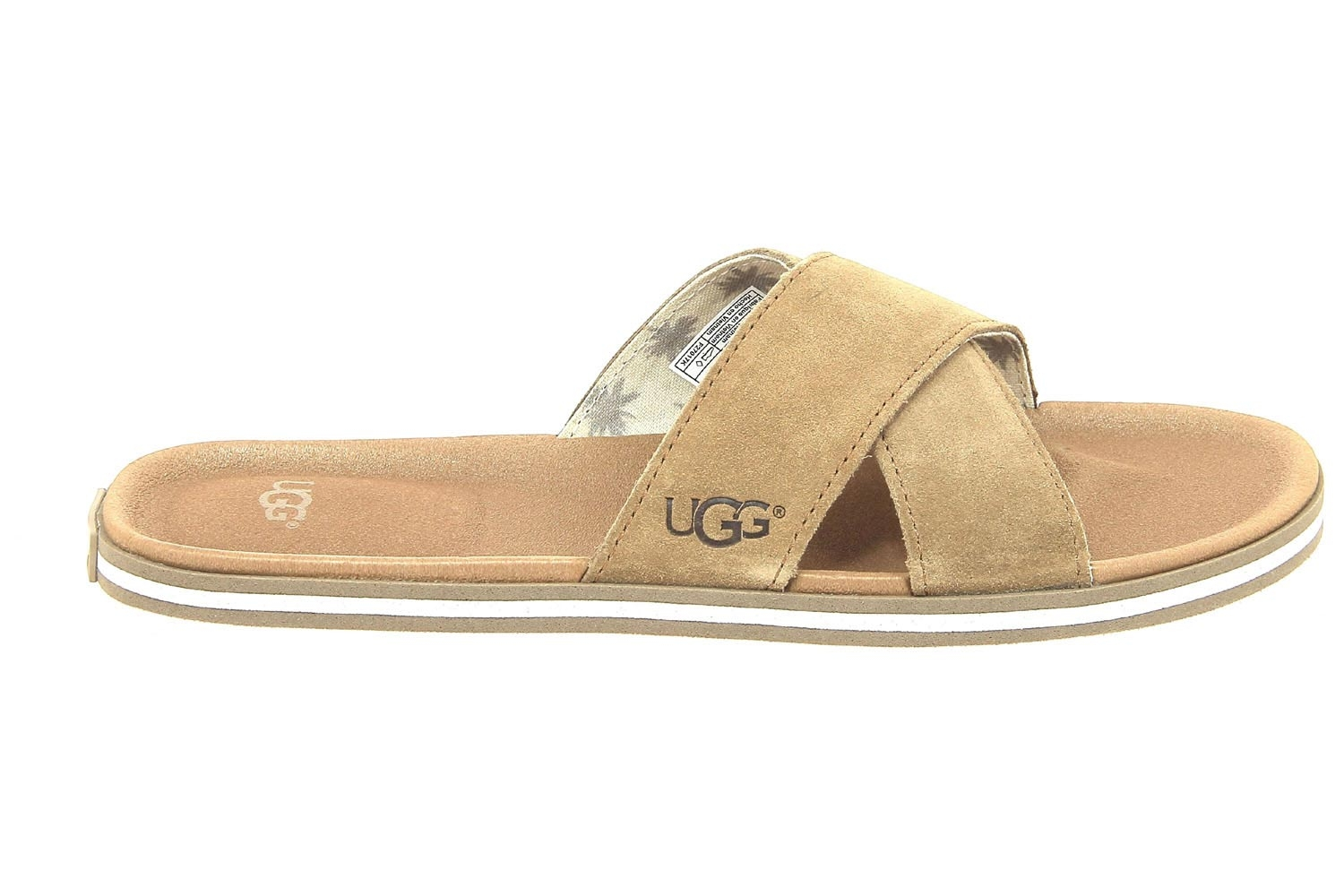 mules ugg homme
