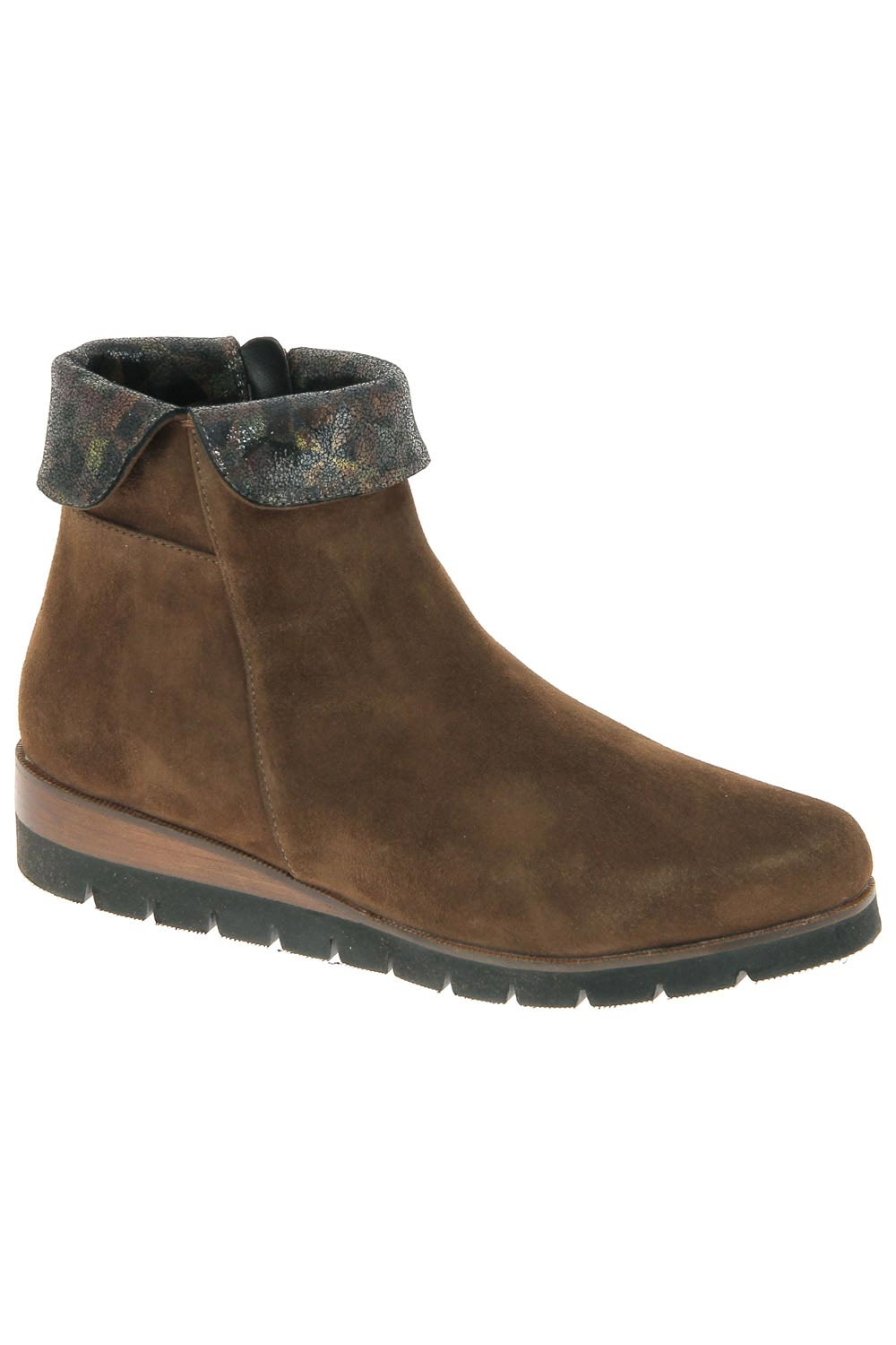 Everybody Bottines marron IPDuecf