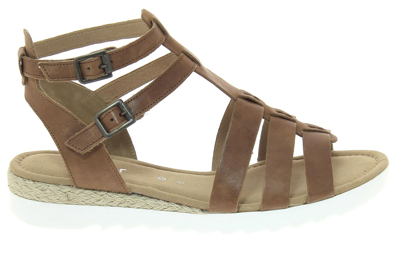 6b9dce0f94be gabor nu-pieds 82.744-54 g