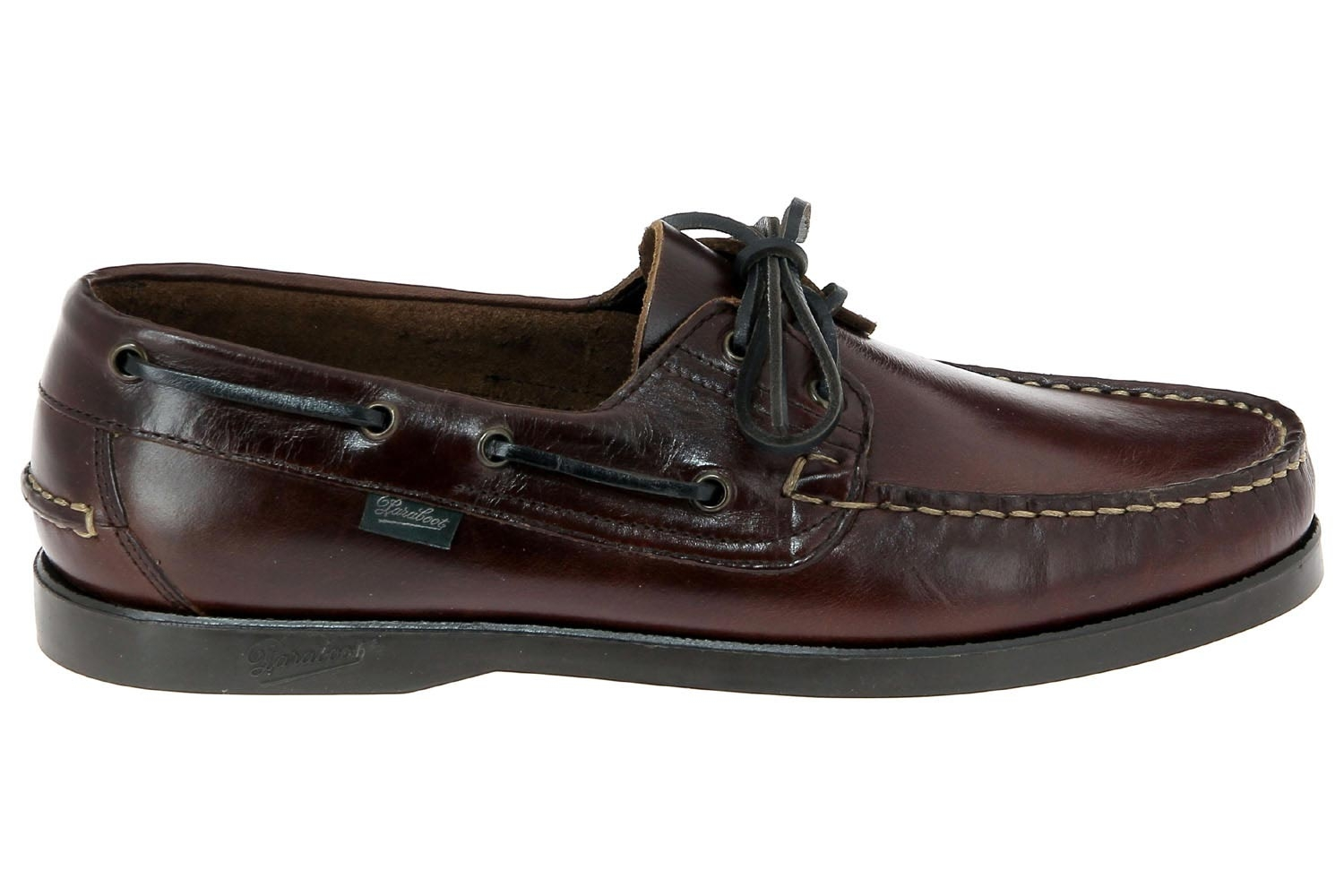 Chaussures bateaux paraboot marron barth america chaussures homme paraboot f56400972ac2