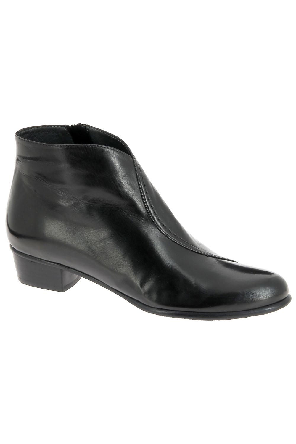 de ville de Bottines everybody noir Bottines noir ville de ville everybody Bottines NwvOm08n