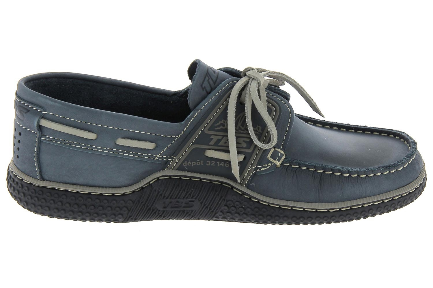 tbs chaussures bateau homme