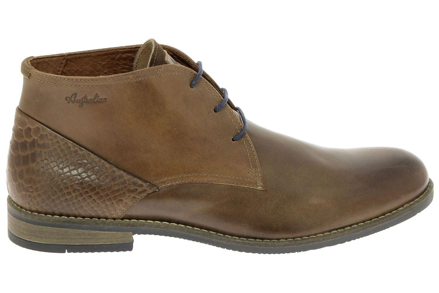 Chaussures Cuir Homme Homme Chaussures Australian Cuir Australian Chaussures NwPvO0ym8n