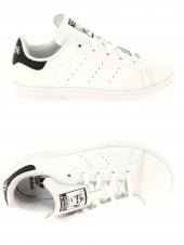 chaussures de sport adidas stan smith c blanc