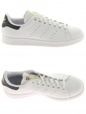 chaussures de sport adidas stan smith j blanc
