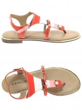nu-pieds adige angel orange
