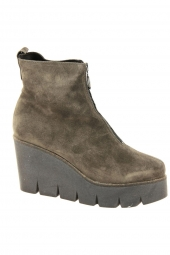 bottines fashion alpewoman shoes 4551-11-48 taupe