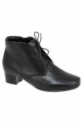 bottines ville ara 42040-71 k noir