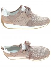chaussures plates ara 34036-06 g rose