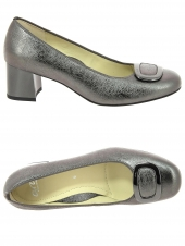 G Plates Chaussures Taupe 05 Ara 34403 I29EHWD