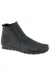 bottines casual arche baryky noir