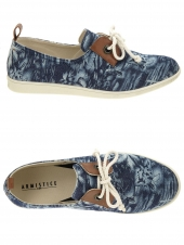 baskets mode armistice stone 1 w bleu
