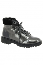 bottines fashion armistice rock mid w noir