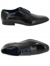 derbies azzaro requi noir
